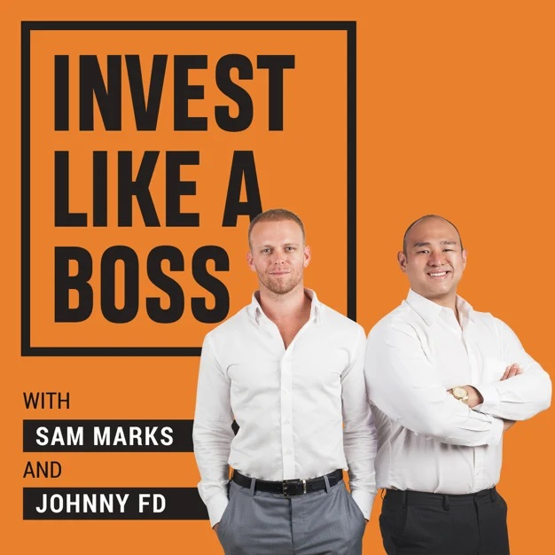 Invest Like a Boss (Sam Marks, Johnny FD)